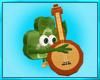 Clover Band Bass