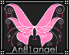 ~81~ FairyWings Pink