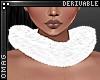 0 | Fur Collar Derive