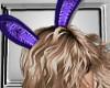 Bunny Marie Eaers*Purple
