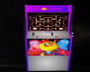 MsPacman Flash Game