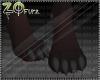 Watcher | Feet