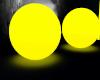 CyberPunk Ball Y Neon