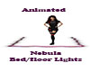Nebula Floor Lights