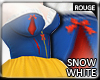 |2' Snow White's Dress
