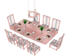 Y* Luv's Dinning Table