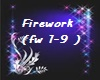 Firework (fw 1-9 )