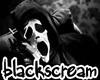 scream sign wazzuupp