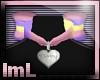 lmL Faint Collar M