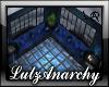 Kozy Blue Chat Room
