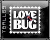 Love Bug Stamp