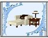 Wonderful White Chair V2