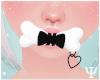 Y| Mouth Bone Black