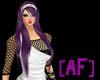 [AF] Angie Purple