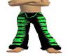 HBK DX Pants