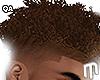 F Boy Curls - Brown