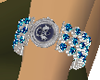 *AT*CHHS Sapphire Watch