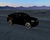 Black car  BMW X6