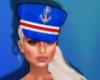 LWR}Sailor Hat