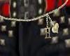 lM6l Chain Belly Waist H