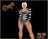 (Bf) Bronze Skirt