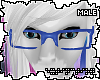 . mooriel | glasses