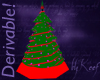 Derivable Christmas Tree