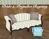 PRIDE&PREJUDICE sofa