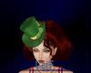Leprachaun Top Hat