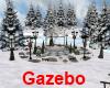 Holiday Gazebo