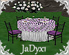 Devine Wedding Table