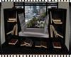 Reading Bookshelves
