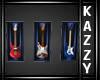 }KR{ Guitar Display