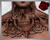 Cholo Tatuajes de Cuello
