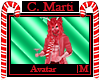 C. Marti Avatar M