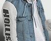 Hoodie Jacket Holl