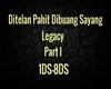Ditelan Pahit - Legacy