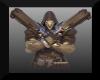 OverWatch Reaper VB