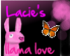 [Lacie]LlamaLove!!