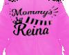Little Reina Onesie ..