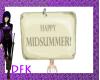 [DFK]Midsummer Partysign