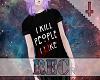 REC |AHS| I Kill ☠
