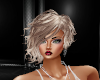 Hair Ash Blond Lizzy 674