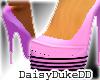 ~D Classic Pink MaryJane