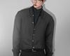 Fall Black Suit