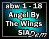 !D! Angel By The Wings