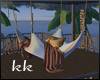 [kk]Tropical Hanging Bed