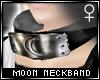 !T Moon neckband [F]