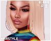 в. Blondie Thesha
