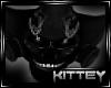 *K* Skull Mask